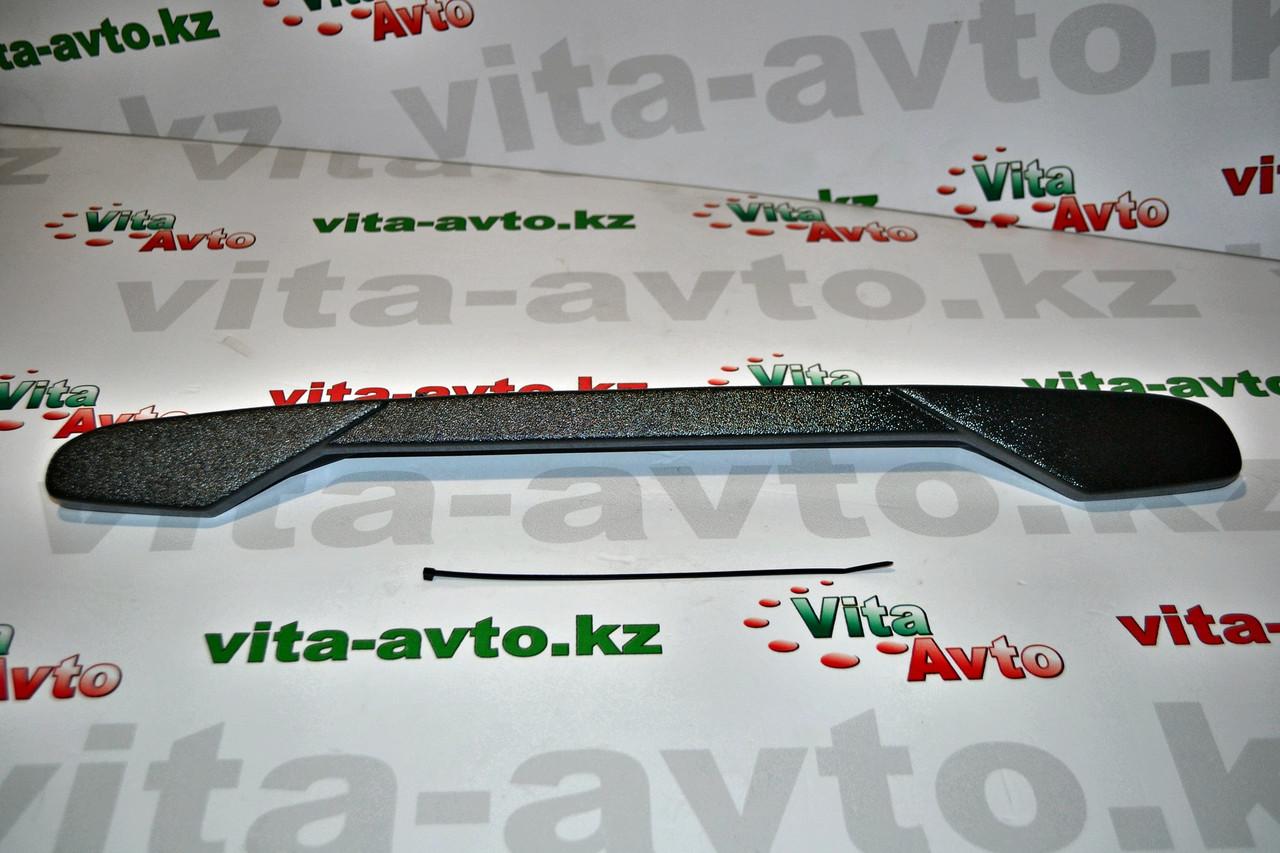 Дефлектор решетки обогрева лобового стекла