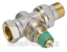 Динамические клапаны для двухтрубных систем отопления RA-DV Danfoss 013G7714