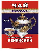 Чай Кенийский гранулированный 500 гр, Royal Food