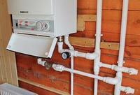 Монтаж электрических котлов и систем отопления