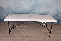 Складной МАССАЖНЫЙ стол. Массажная кушетка., фото 3