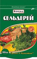 Сельдерей 50 гр, дойпак, Royal Food
