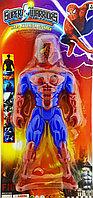 Spider Man Super Hero Человек Паук Фигурка, 25 см, фото 1
