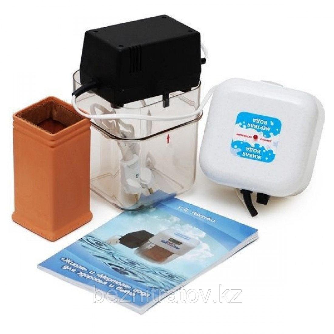 Активатор воды АП-1 (исполнение 2 Т, титановые электроды)