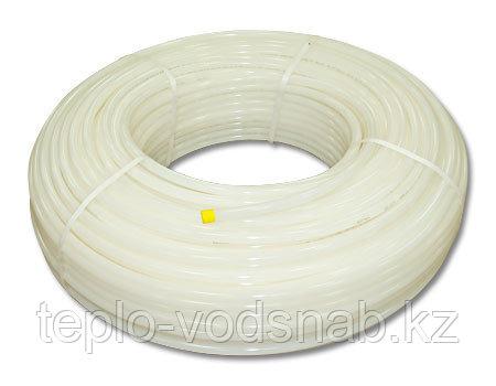 Труба 16х2 полимерная PERT в бухтах (Теплорд)