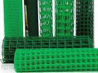Пластиковые сетки и решетки дл...