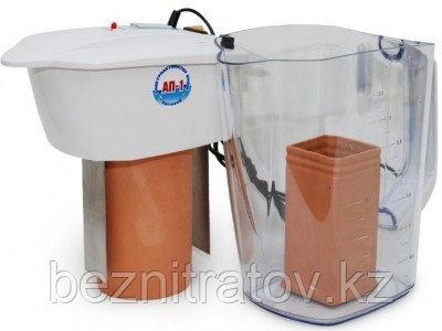 Активатор воды АП-1 (исполнение 3МТ) титановые электроды