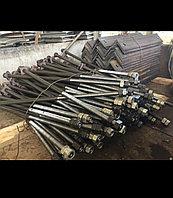 Болты фундаментные М48 М56 М64 М72 СТ.09Г2С