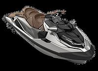 Гидроцикл BRP Sea-Doo GTX LTD, 3-х местный
