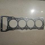 Прокладка ГБЦ (головки блока цилиндров) PAJERO V68W, V78W, фото 3