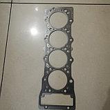 Прокладка ГБЦ (головки блока цилиндров) PAJERO V68W, V78W, фото 4