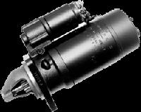 Стартер  AZJ3124 (11130436, 11.130.436)