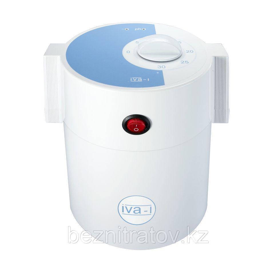 Активатор воды Ива 1 с таймером (ионизатор воды)