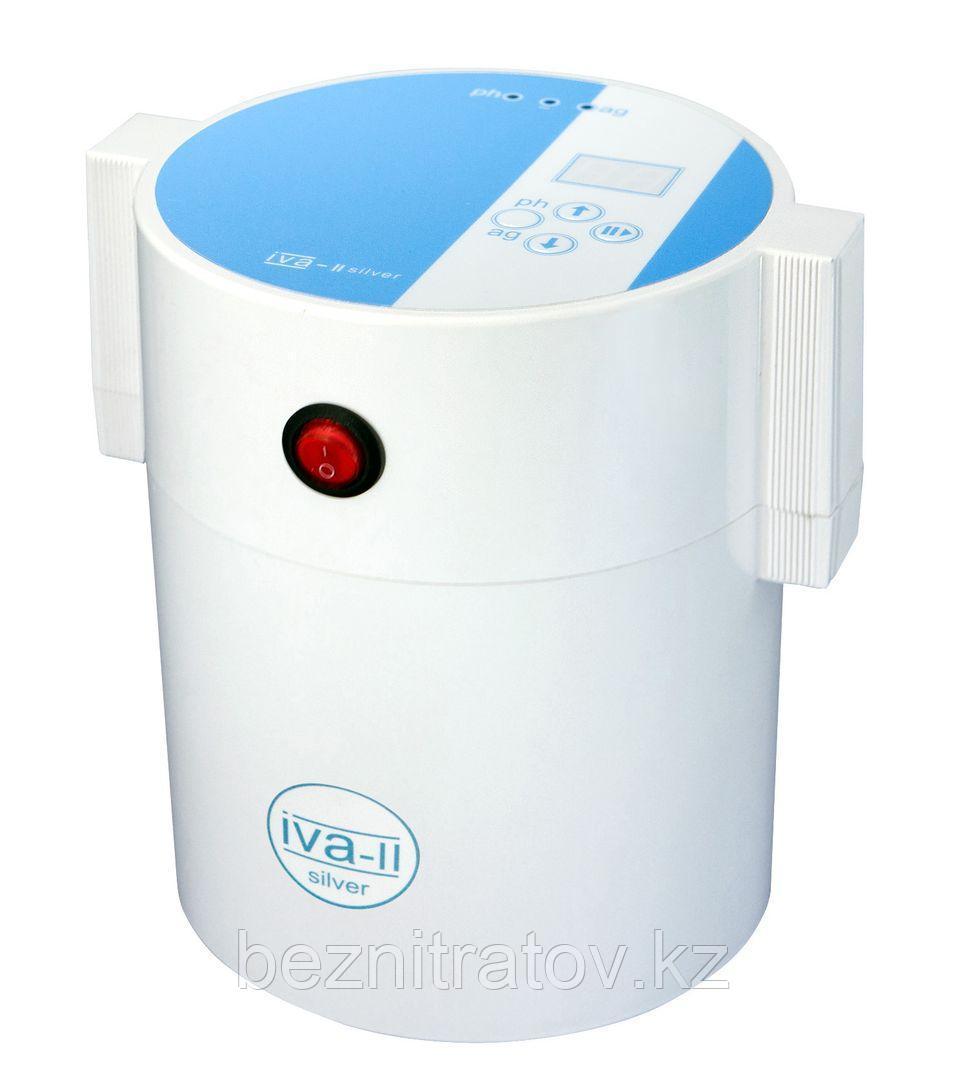 Активатор воды Ива 2 с цифровым таймером (ионизатор воды)
