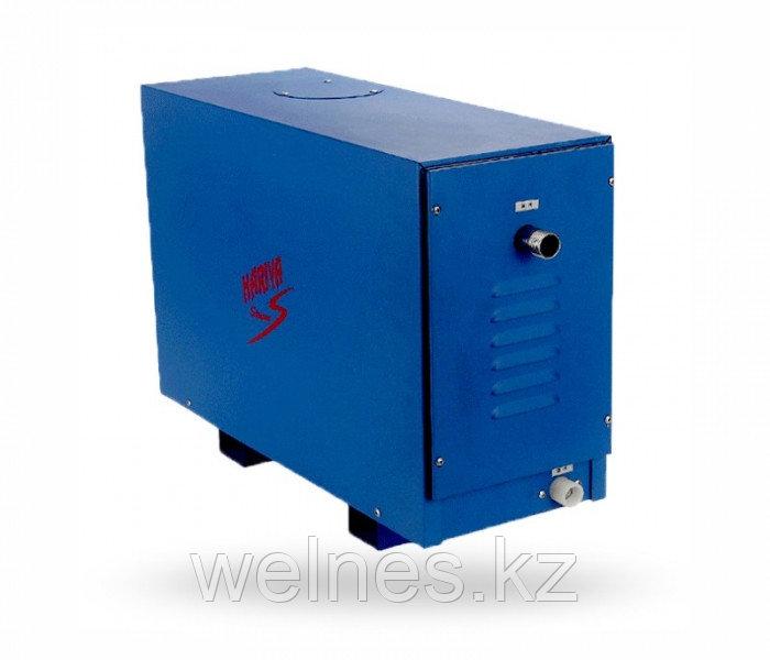 Парогенератор для паровой комнаты, 9 кВт