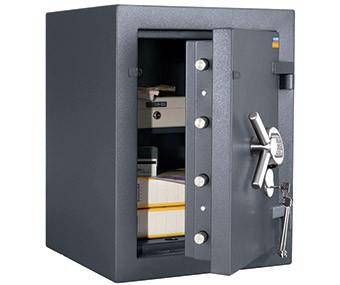 Взломостойкий сейф VALBERG АЛМАЗ 67 EL (670х510х510мм)