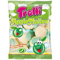 Суфле Trolli Яблоко c фруктовой начинкой  AppleMallow 150 гр.