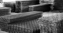 Сетка кладочная ВР 1 150х150 (2,00*4,00), фото 3
