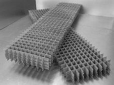 Сетка кладочная ВР 1 200х200 (2,00*4,00), фото 2