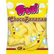 Суфле Trolli Банан c шоколадной начинкой СhocoBananas 150 гр.