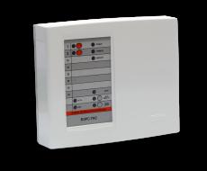 ВЭРС-ПК-2П - Прибор приемно-контрольный охранно-пожарный на 2 шлейфа