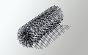 Сетка рабица ячейка 25х25, фото 2