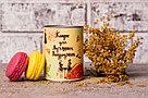 Ароматизированный молотый кофе в оригинальной упаковке, фото 4