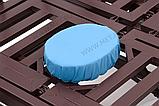 МЕТ REVEL NEW (BLY-1) Кровать медицинская функциональная электрическая с USB разъемом, фото 5