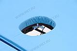 МЕТ REVEL NEW (BLY-1) Кровать медицинская функциональная электрическая с USB разъемом, фото 6