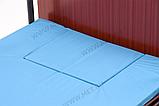 МЕТ REVEL NEW (BLY-1) Кровать медицинская функциональная электрическая с USB разъемом, фото 7