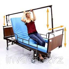 MET VAMOS Кровать-кресло с тренировочной рамой для механотерапии и/или тракции