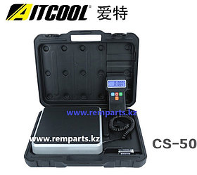 Весы с платформой CS-50
