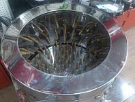 Перосъемная машина для гуся, утки, бройлера, индюков TM80, фото 1
