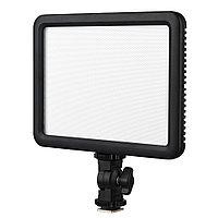 Осветитель светодиодный Godox LEDP120C, накамерный свет., фото 1