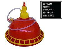 Малая купольная поилка, фото 1