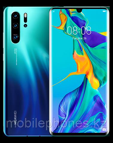 Смартфон Huawei P30 Pro Северное Сияние ЕАС