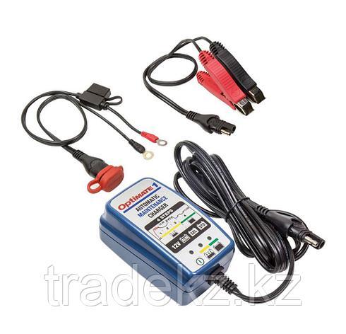 Зарядное устройство TM402 OptiMate1+ (1x0,6A, 12V), фото 2