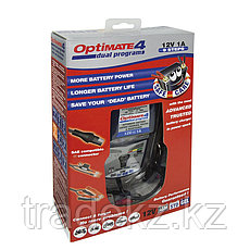 Зарядное устройство TM350 OptiMate 4 BMW ready /Canbus edition (1x1A, 12V), фото 3