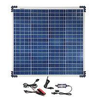 Зарядное устройство TM523-6KIT1 Optimate Solar (солнечная панель, контроллер) (12В, 7А, 60W)