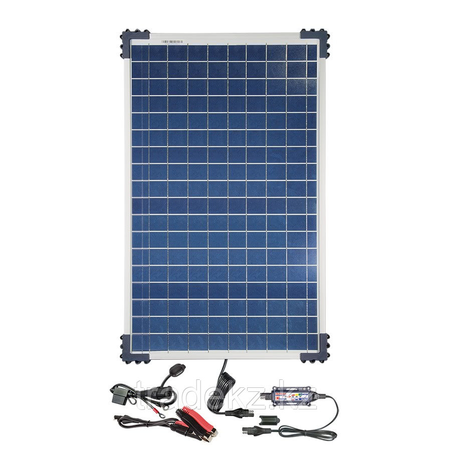 Зарядное устройство TM523-4KIT1 Optimate Solar (солнечная панель, контроллер) (12В, 7А, 40W)