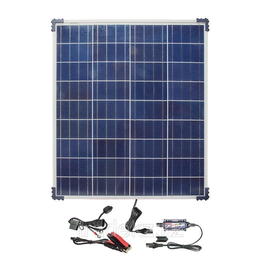 Зарядное устройство TM523-8KIT1 Optimate Solar (солнечная панель, контроллер) (12В, 7А, 80W)