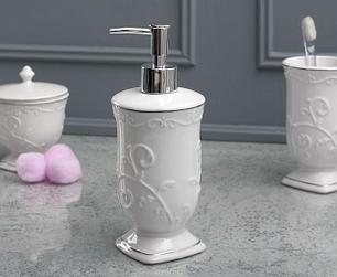 Дозаторы для ванной комнаты