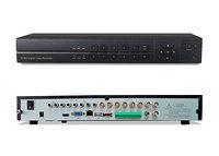 SVR-8 PRO-2 8-канальный цифровой Real Time видеорегистратор с поддержкой записи видео стандарта 960H