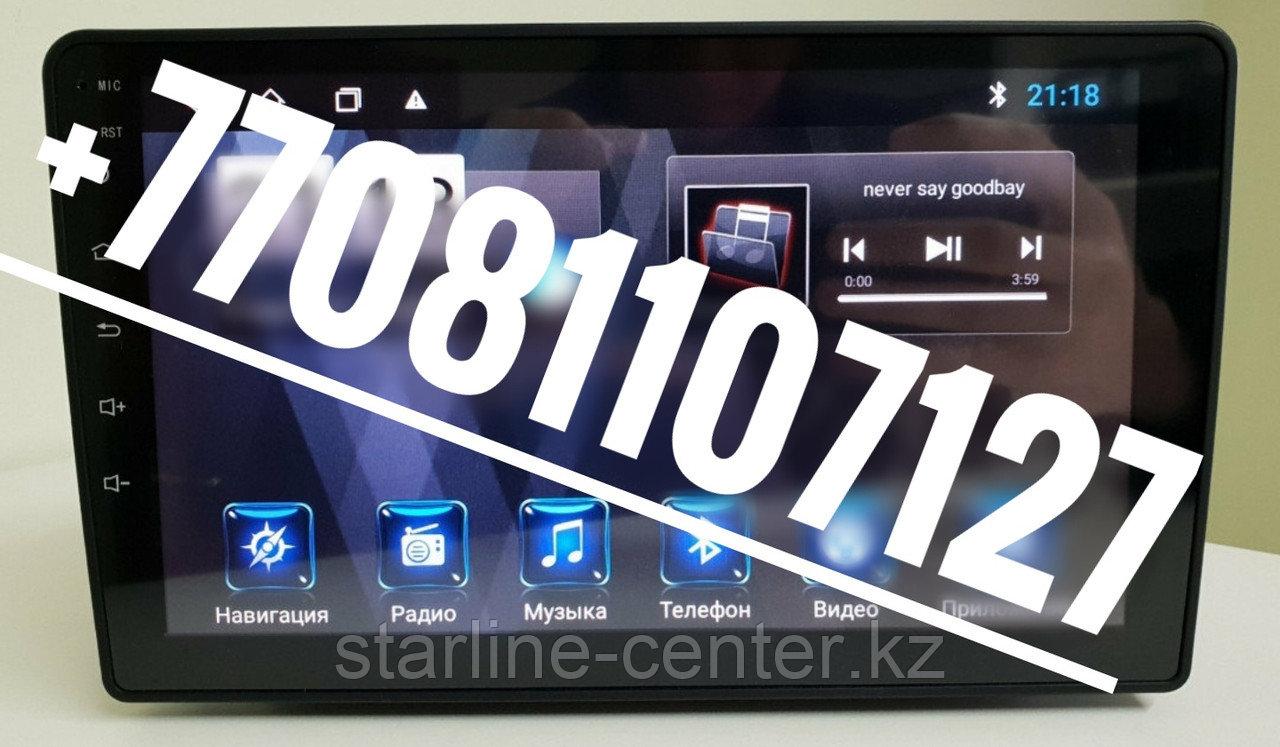 Автомагнитола DSK Kia Sorento 2012-2015 ANDROID 8