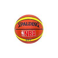 Мяч баскетбольный Spalding №7 резиновый