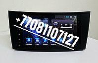 Автомагнитола DSK Mercedes-Benz E-class W211 ANDROID 8 IPS
