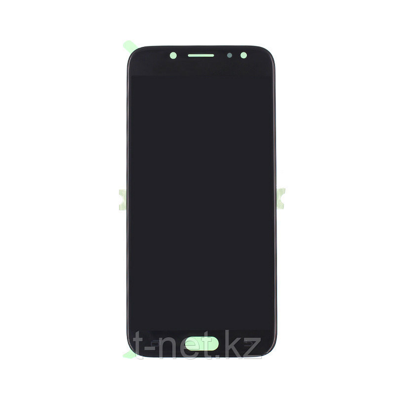 Дисплей Samsung Galaxy J7 J730 (2017), с сенсором, цвет черный