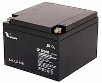 Аккумулятор Vision CP12240 (12В, 24Ач)