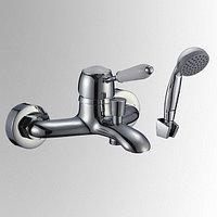 Смеситель для ванны с коротким изливом СЛ-ОД-М30 Славен