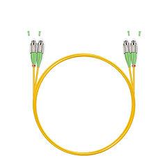 Оптоволоконные патч корды 3.0 Duplex Одномод
